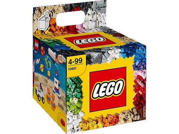 Le cube de construction créative LEGO® - 10681 | LEGO Shop