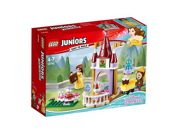 Belles Story Time 10762 Juniors Lego Shop