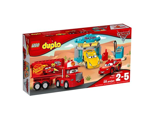Flos Caf 10846 Duplo Lego Shop