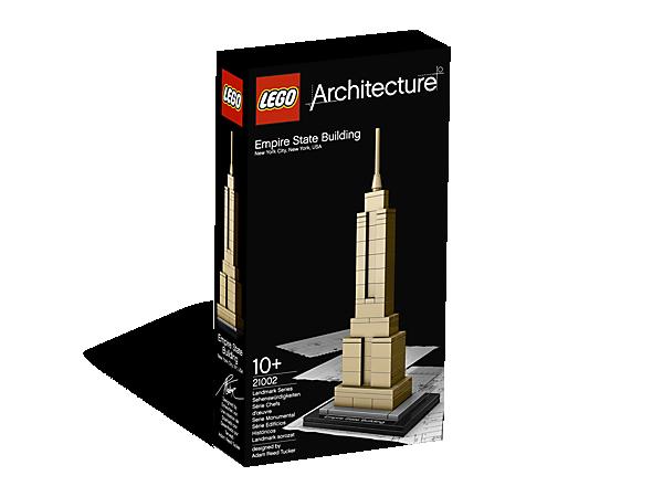 empire state building 21002 architecture lego shop