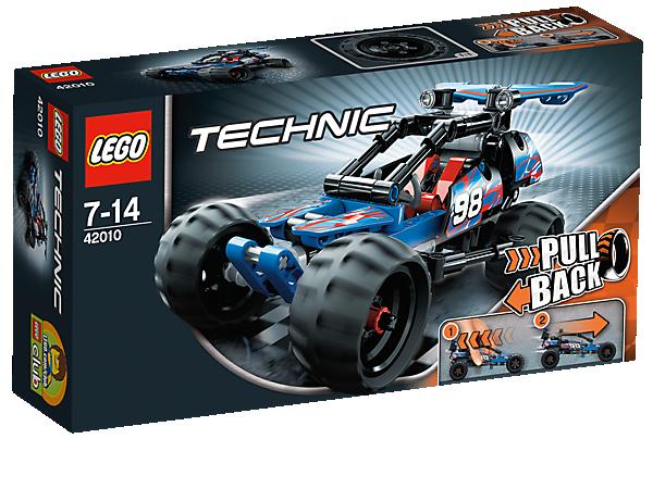 Off Road Racer 42010 Technic Lego Shop