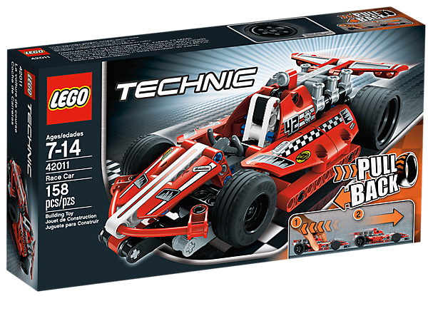 Race Car 42011 Technic Lego Shop