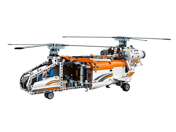 heavy lift helicopter lego shop