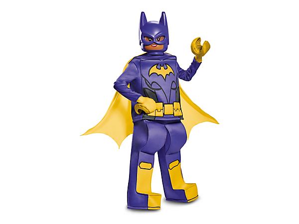 u003cpu003eTransform into a super hero with THE LEGO® BATMAN MOVIE Batgirl™ & THE LEGO® BATMAN MOVIE Batgirl™ Prestige Costume - 5005321 | THE ...