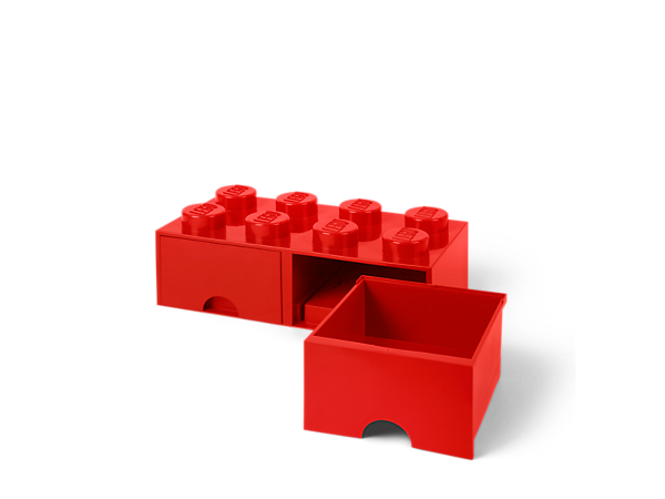 Have Fun Storing Your Toys, LEGO® Bricks, Office Supplies And More With This