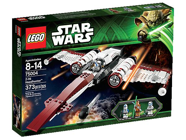 Z 95 Headhunter 75004 Star Wars Lego Shop