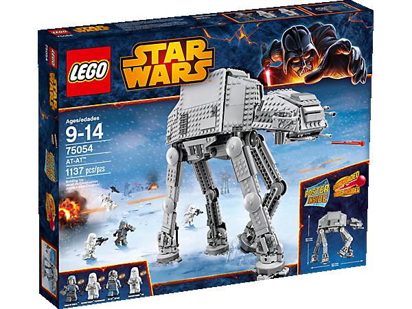 AT-AT™ - 75054 | Star Wars™ | LEGO Shop