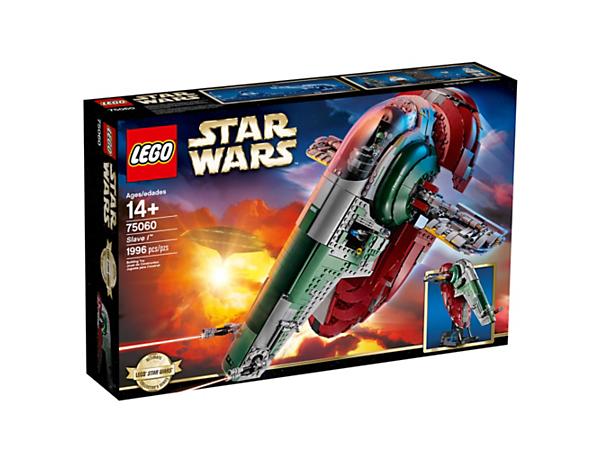 Slave I™ - 75060   Star Wars™   LEGO Shop