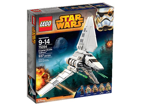 Imperial Shuttle Tydirium 75094 Star Wars Lego Shop