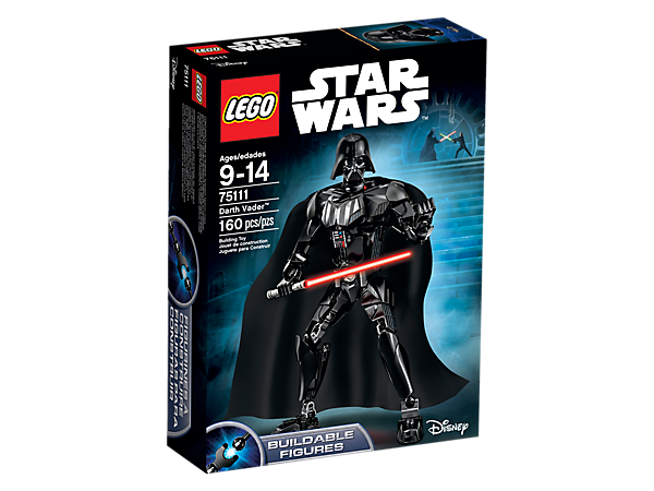 Darth Vader™ - 75111 | Star Wars™ | LEGO Shop