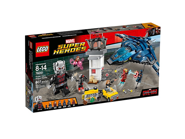 Image result for super hero airport battle lego