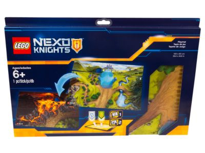 Explore product details and fan reviews for LEGO® NEXO KNIGHTS™ Playmat 853519 from LEGO® NEXO KNIGHTS™. Buy today with The Official LEGO® Shop Guarantee.