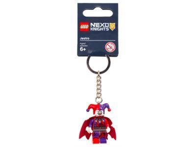 Image result for LEGO jestro keychain