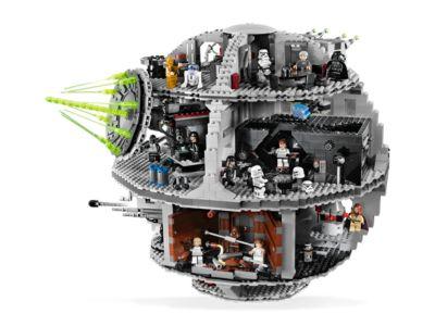 Death Star™ - 10188 | Star Wars™ | LEGO Shop