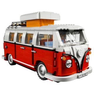 Obytná dodávka Volkswagen T1
