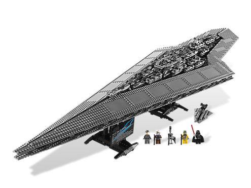 Super-Sternenzerstörer™ - 10221 | Star Wars™ | LEGO Shop