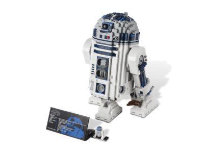 R2-D2™ - 10225 | Star Wars™ | LEGO Shop