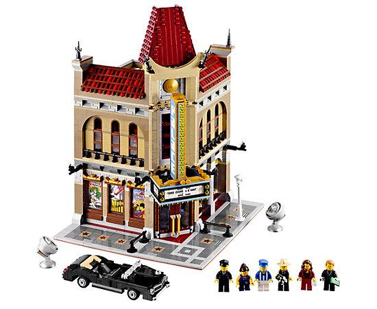 Palace Cinema 10232 Creator Expert Lego Shop