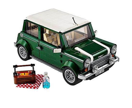 mini cooper 10242 creator expert lego shop. Black Bedroom Furniture Sets. Home Design Ideas