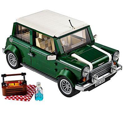 Mini Cooper 10242 Creator Expert Lego Shop