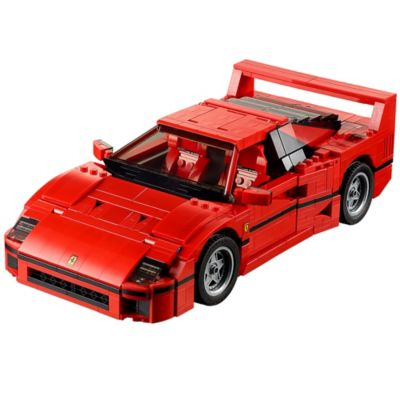 Explore product details and fan reviews for Ferrari F40 10248 from D2C Exclusive-Creator Expert. Buy today with The Official LEGO® Shop Guarantee.