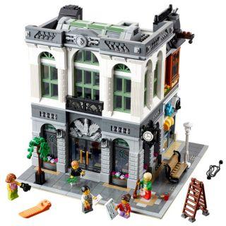 Brick Bank