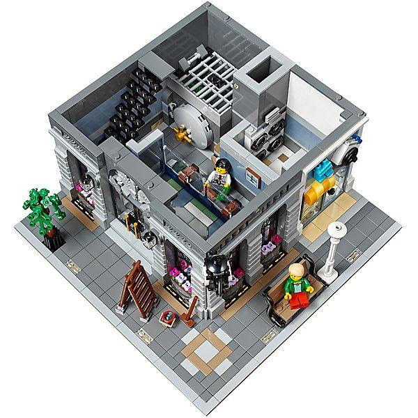 Brick Bank 10251 Creator Expert Lego Shop