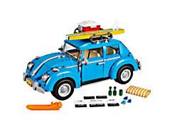La Coccinelle Volkswagen