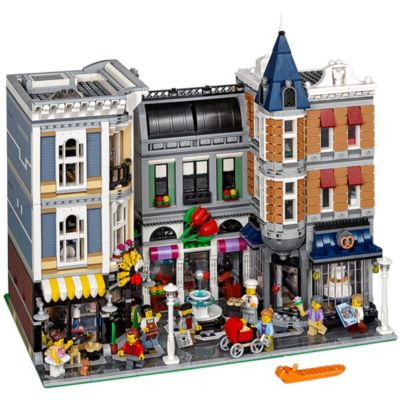 Assembly Square 10255 Creator Expert Lego Shop
