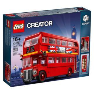 Londýnsky autobus
