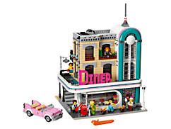 Downtown Diner