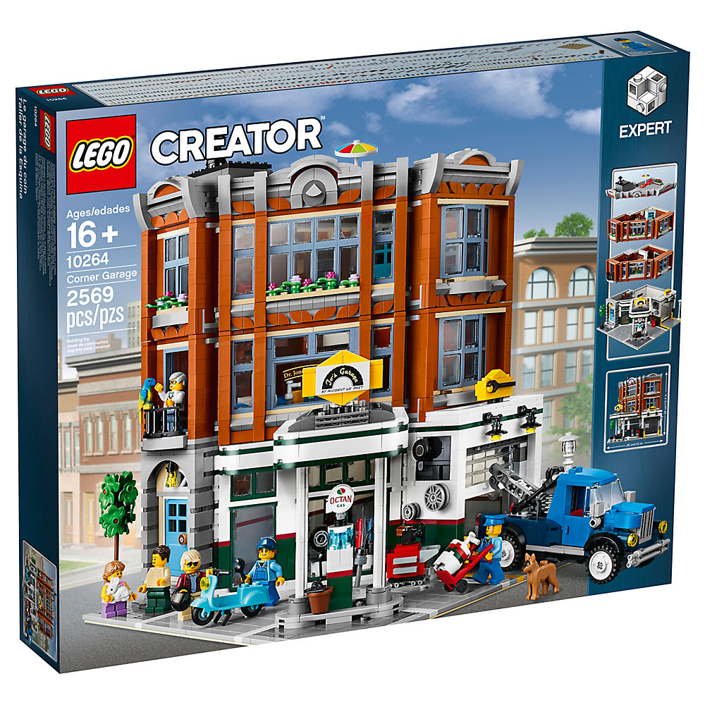 Your Guide To 112 New Lego Sets Now Available For 2019 Including