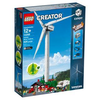 Vestas Wind Turbine