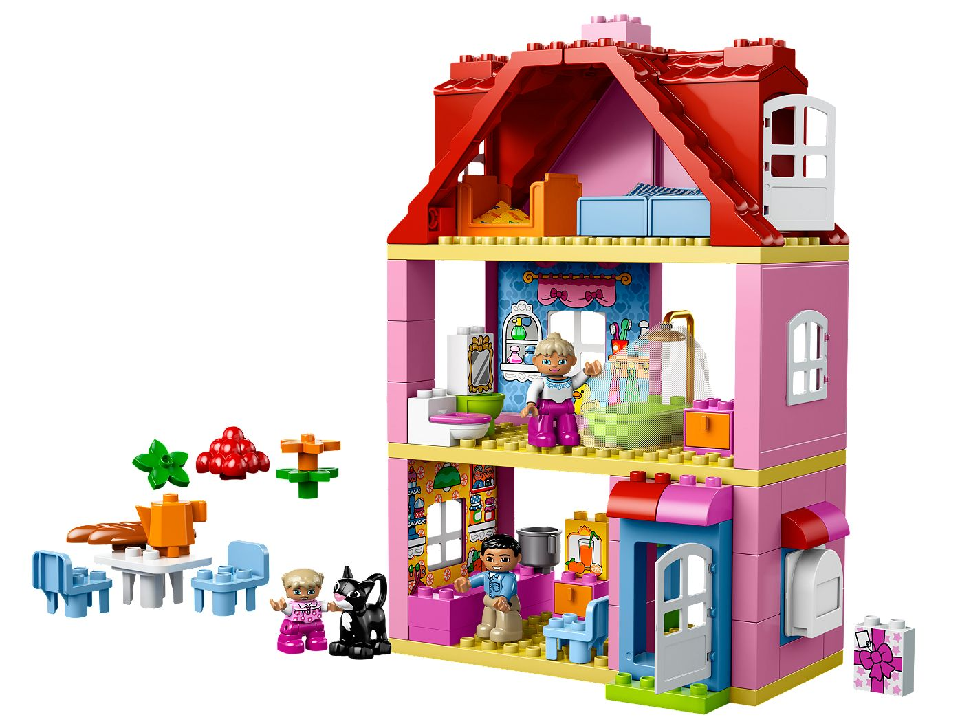 Play House 10505 Duplo Lego Shop