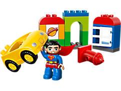 Supermans™ Rettungseinsatz