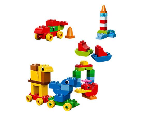 LEGO® DUPLO® Creative Suitcase - 10565   DUPLO®   LEGO Shop