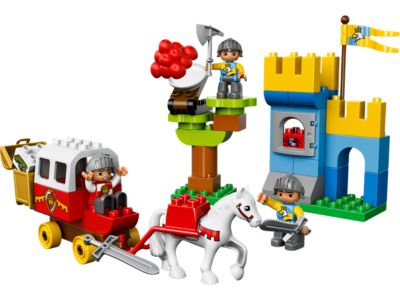 Explore product details and fan reviews for buildable toy Treasure Attack 10569 from DUPLO Town. Buy today with The Official LEGO® Shop Guarantee.