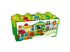 LEGO® DUPLO® Große Steinbox