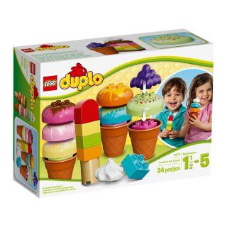 듀플로® 크리에이티브 아이스크림
