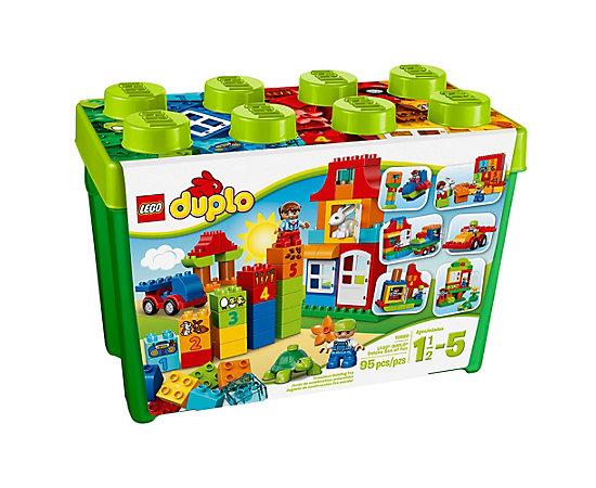 купить конструктор Lego Duplo 10580
