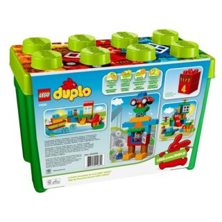 LEGO® DUPLO® Deluxe Box of fun