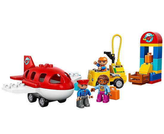 Airport 10590 Duplo Lego Shop