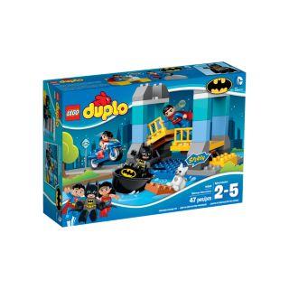L'aventure de Batman