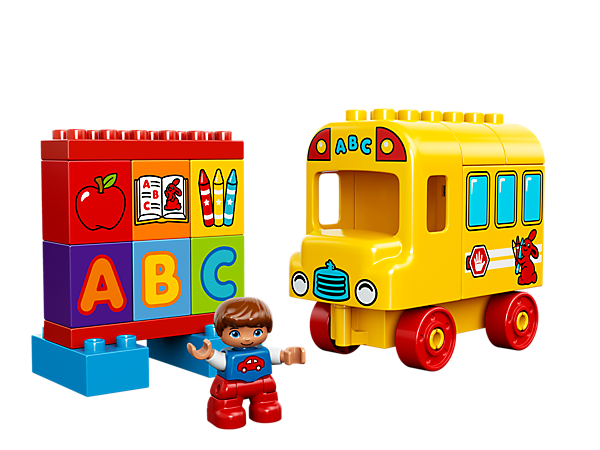 Explore product details and fan reviews for My First Bus 10603 from DUPLO My First. Buy today with The Official LEGO® Shop Guarantee.