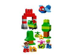 La grande boîte de construction créative LEGO® DUPLO®