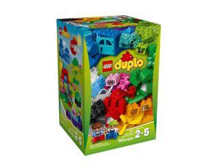 LEGO® DUPLO Große Kreativ-Steinebox