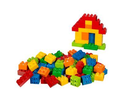 Lego Duplo Basic Bricks Large 10623 Lego Shop