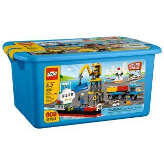 레고® 크리에이티브 박스
