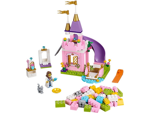 Explore product details and fan reviews for buildable toy The Princess Play Castle 10668 from Juniors. Buy today with The Official LEGO® Shop Guarantee.