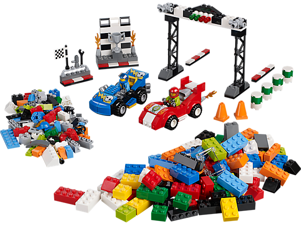 <div>Explore product details and fan reviews for buildable toy Race Car Rally 10673 from Juniors. Buy today with The Official LEGO® Shop Guarantee.</div>